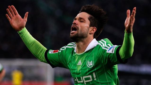 Diego'dan transfer açıklaması