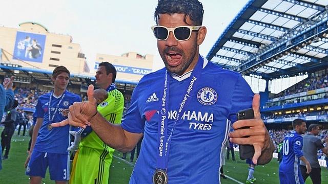 Diego Costa'dan ağır sözler