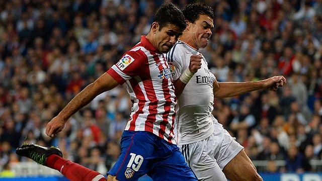 Real ve Atletico'da sakatlık alarmı