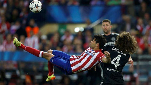 Diego Costa'dan şok açıklama!