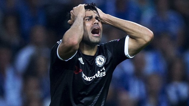 Chelseali golcüden olay sözler!