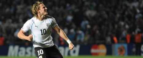 Copa America Nefesleri Kesti