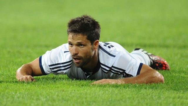 Diego: Real Madrid beni istemişti