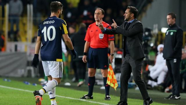 Diego'nun cezası açıklandı