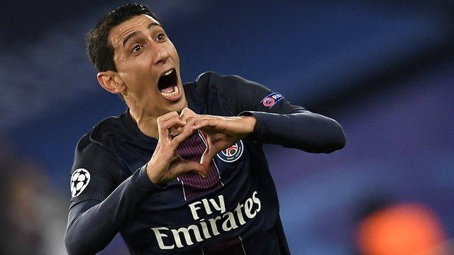 Paris'te son tango! 4-0...