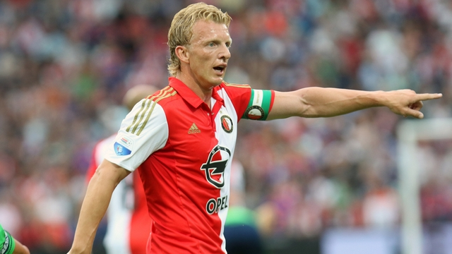 'Feyenoord'u seçtim, çünkü...'