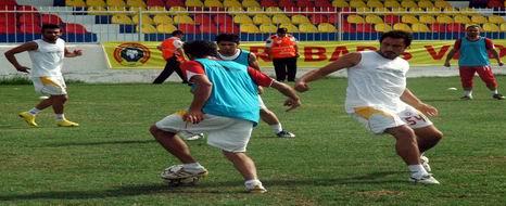Elaldı: Hedef 5 Yılda Süper Lige Çıkmak
