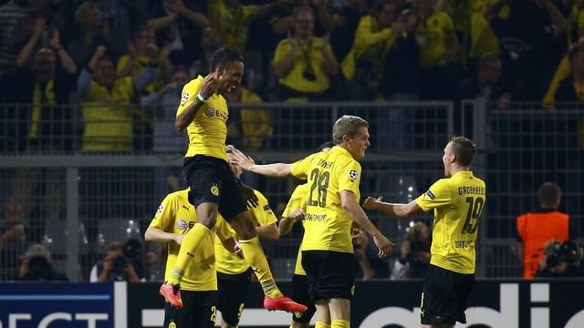 Arsenal Almanya'da kayıp!