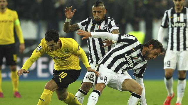 Dortmund 97 ruhunu istiyor!