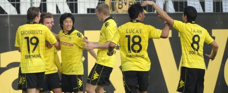 Nuri'li Dortmund Rekor Kırdı