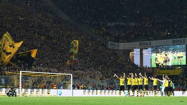 Dortmund kararlı: Rekor hiç kırılamayacak