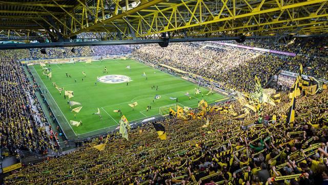 Dortmund'dan kombine rekoru!