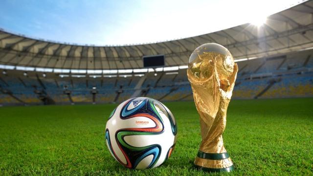 Dünya Kupası finaline teknoloji damgası