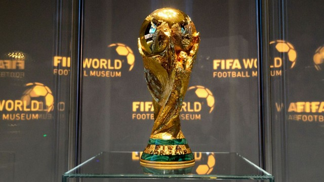 Opta Kahin'e göre şampiyon Brezilya!