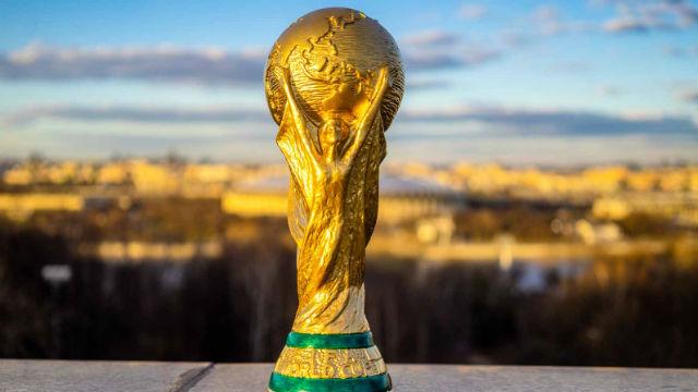 Dünya Kupası'na dair her şey...