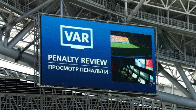 Süper Kupa maçında da VAR uygulanacak