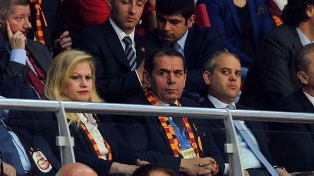 'Galatasaray, Türkiye'de ilklerin takımı'