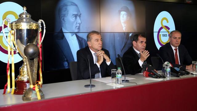 Galatasaray Federasyon'a savaş açtı