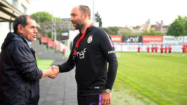 Galatasaray'dan Igor Tudor açıklaması