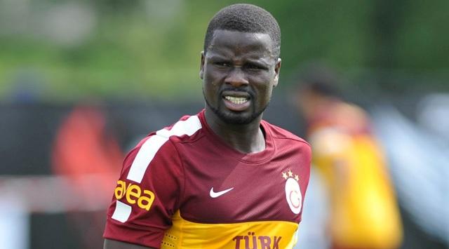 Eboue: United Maçı Geride Kaldı