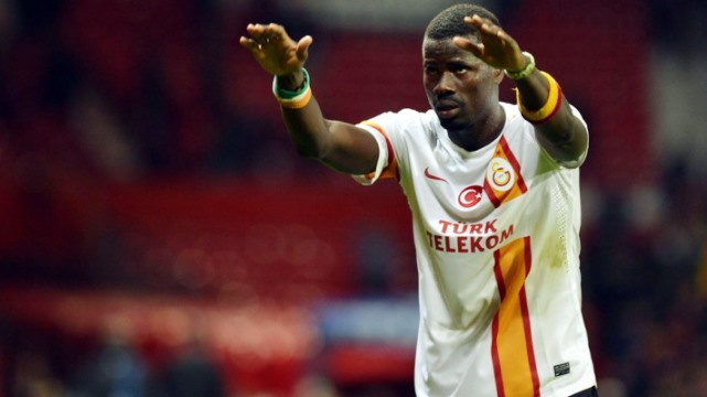 Eboue'den Arsenal itirafı