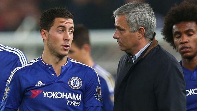 Hazard istiyor, Mourinho vermiyor