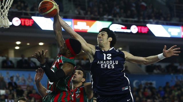 Şampiyon Pınar Karşıyaka