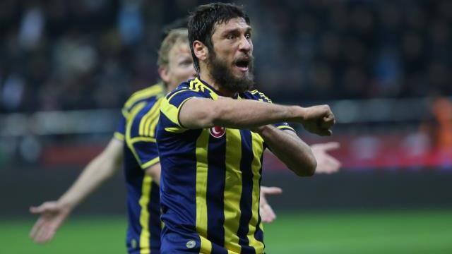 Egemen'den Galatasaray açıklaması