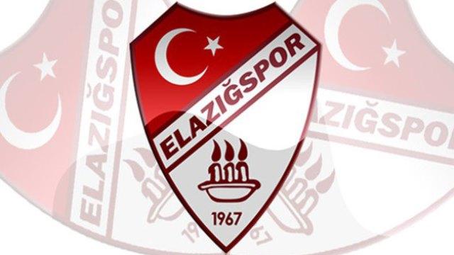 Elazığspor'a transfer yasağı