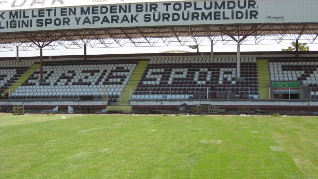 Elazığ'dan Beşiktaş'a stat çağrısı