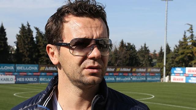 'Bursaspor ile anlaşmadım çünkü...'
