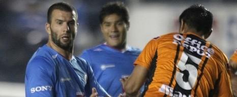 Finalin İlk Ayağı Cruz Azul'un