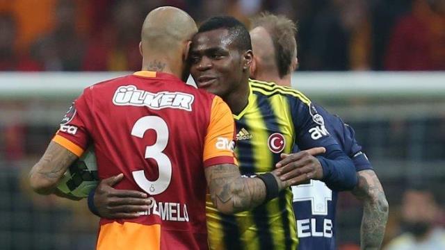 'Fenerbahçe'ye saygımız sonsuz'
