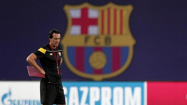 'Barça'nın ne yapacağından çok...'