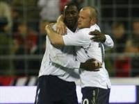 İşi Rooney Bitirdi: 1-3