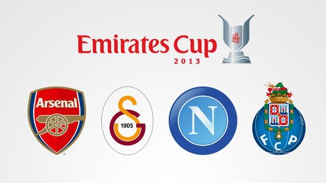 Galatasaray Emirates'e çıkacak