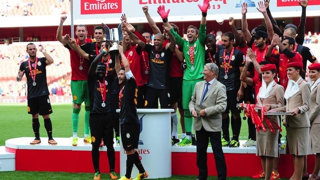 Ali Sami Yen Cup!