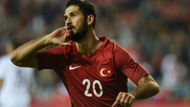 Galatasaray peşinde!
