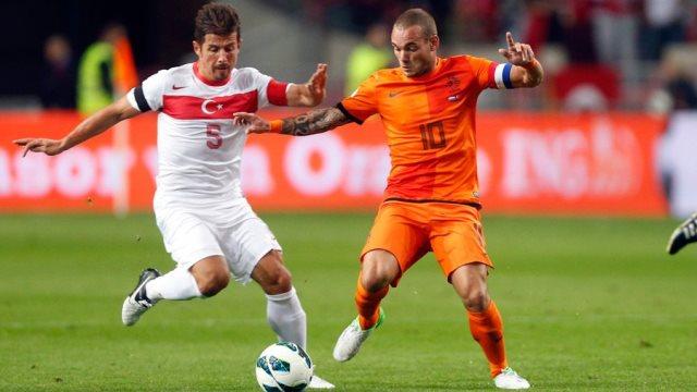 'Robben ve Van Persie olmadan da...'