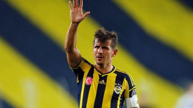 Fenerbahçe'de 4 eksik