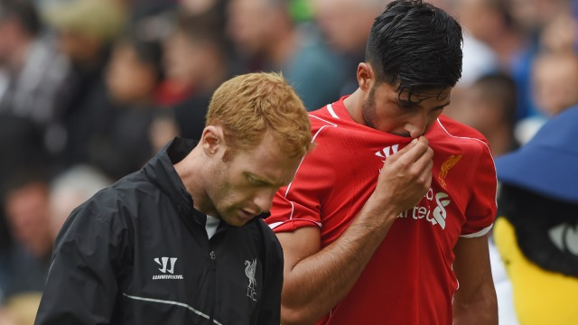 Liverpool'a çifte şok!