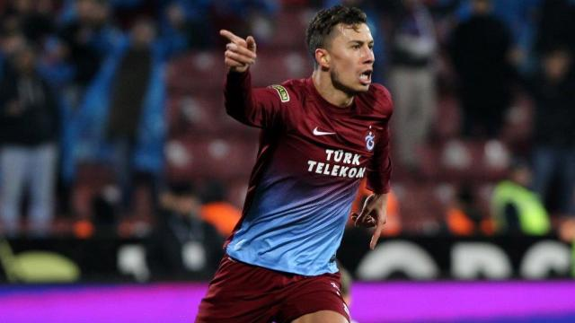 Trabzon'dan KAP'a açıklama