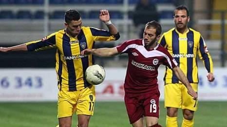 Beşiktaş Vazgeçti