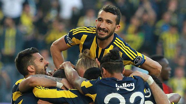 Fenerbahçe takibi bırakmıyor
