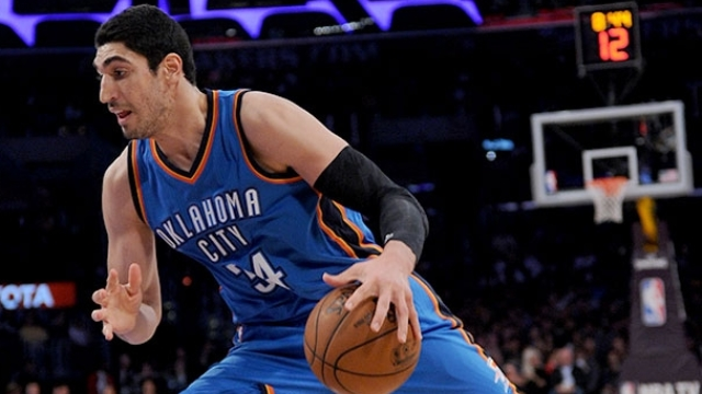 Oklahoma City Thunder Basketbol Takımı @ Mackolik.com
