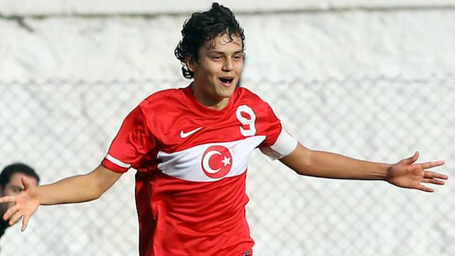 En iyiler arasında bir Türk!