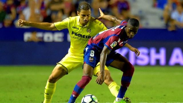 Villarreal'den Enes Ünal açıklaması