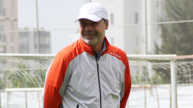 Adanaspor'un aklı Karşıyaka maçında