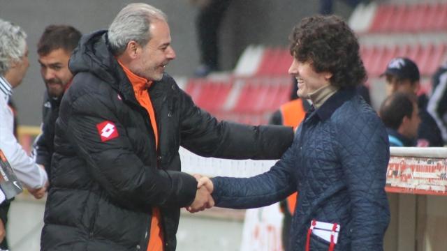 Adanaspor adım adım Süper Lig'e!