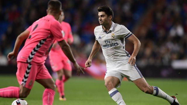Zidane Alaves'e transfer oldu